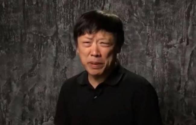 剛祝福川普... 中官媒總編下秒嗆:美甩鍋疫情「很low」 | 華視新聞