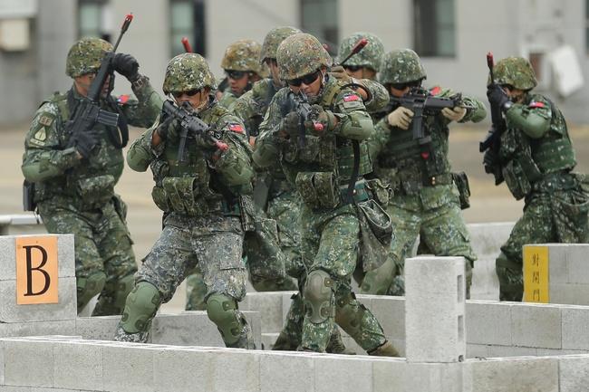 國軍後備制度改革 國防部:年年教召、增訓練強度 | 華視新聞