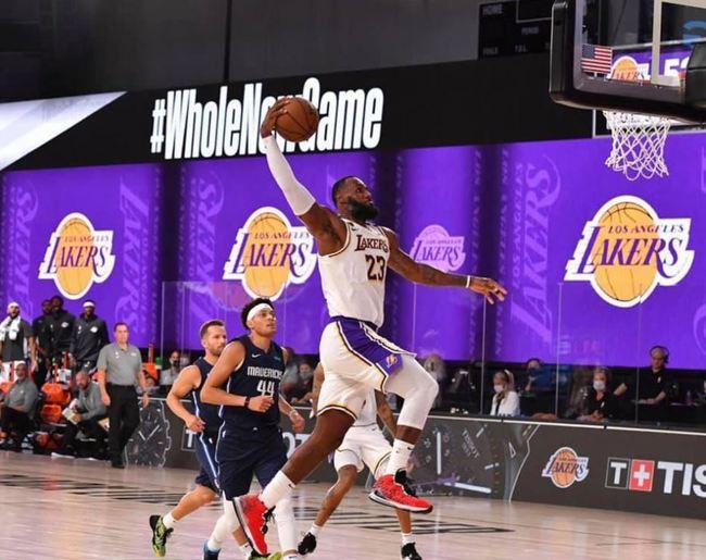 NBA職籃強碰東京奧運? 美國夢幻隊恐難組成 | 華視新聞
