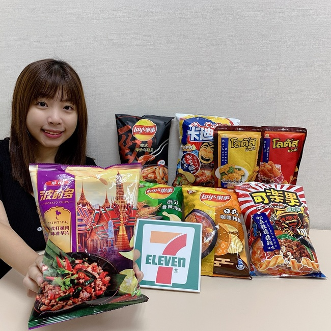 趁雙十推新品! 4大超商飲品、茶點優惠看這 | 華視新聞