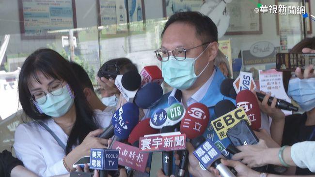 胡錫進批國民黨「沒出息」鄭照新回嗆:沒人這樣罵朋友 | 華視新聞