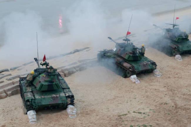 金門戰車翻覆釀1死1傷 M41A3戰車服役62年妥善率90% | 華視新聞