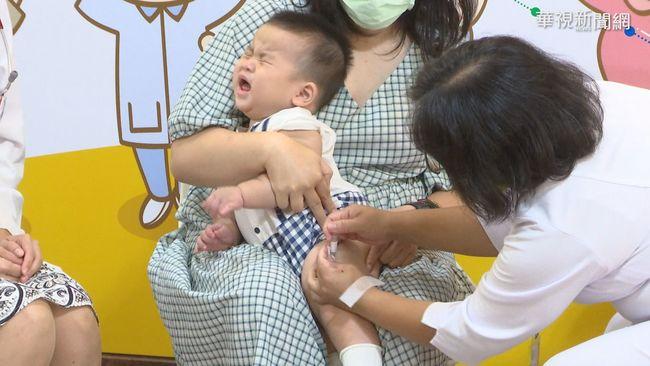 公費流感疫苗施打近200萬劑 去年同期1.3倍 | 華視新聞