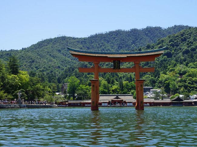 日本嚴島神社太受歡迎 2021年起恐收「登島費」 | 華視新聞