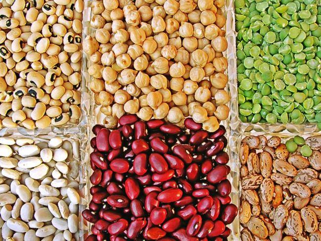 五穀雜糧保存很重要!稍有不慎恐生毒素傷肝腎 | 華視新聞