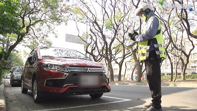 eTag再擴服務版圖 台中今起開放代扣路邊停車費 | 華視新聞