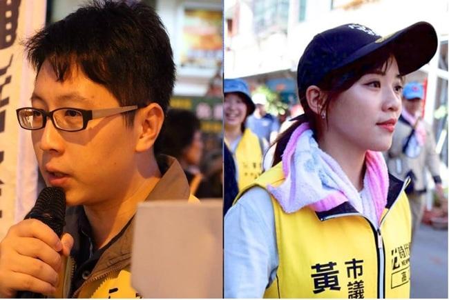 中選會報告:黃捷、王浩宇等4議員罷免案一階已達標 | 華視新聞