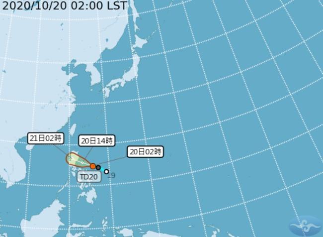 「沙德爾」將成颱!影響最劇烈時間曝光 | 華視新聞