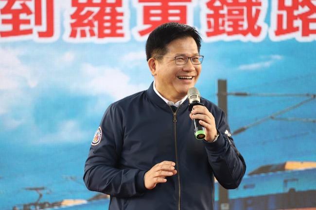 高鐵延伸宜蘭惹怒屏東人 林佳龍:無刻意偏袒   華視新聞