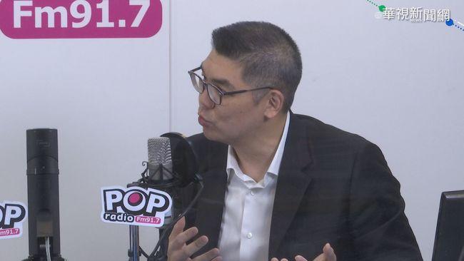 連勝文否認選台北市長 痛批柯文哲「做得很差」 | 華視新聞