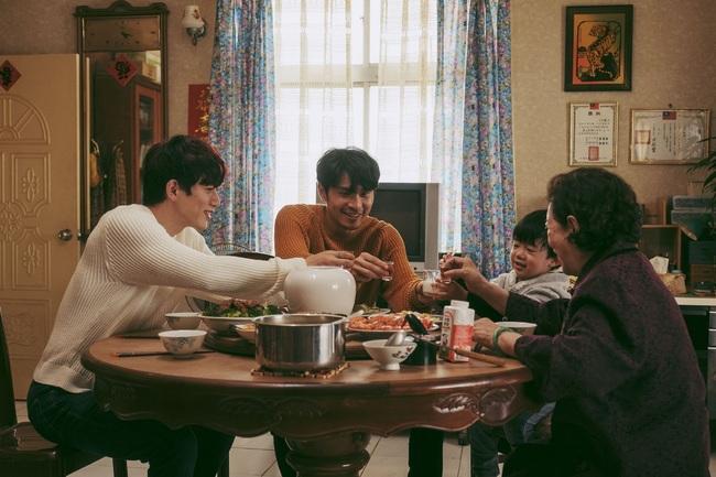 《親愛的房客》深入探討同志、收養議題 3天票房破450萬 | 華視新聞