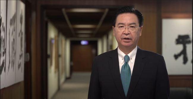 視訊華府 吳釗燮:中國挑釁不只針對台灣 全球應警覺 | 華視新聞