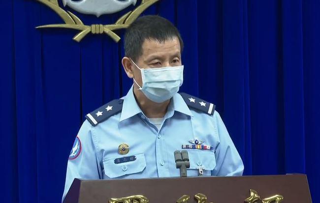 戰機墜海飛官殉職 國防部:F-5戰機全面停飛   華視新聞