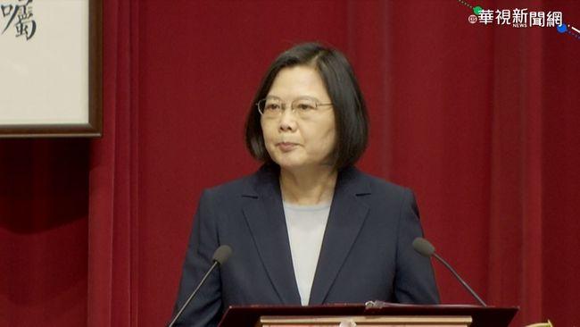 婉拒蔡總統出席遭批 祈禱早餐會宣布今年停辦 | 華視新聞