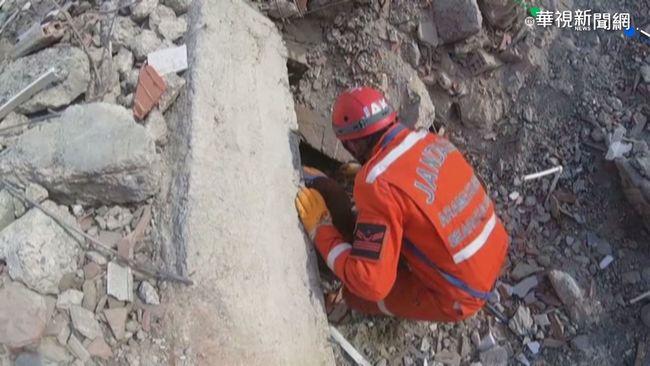 愛琴海7.0強震 至少70死.逾900傷 | 華視新聞