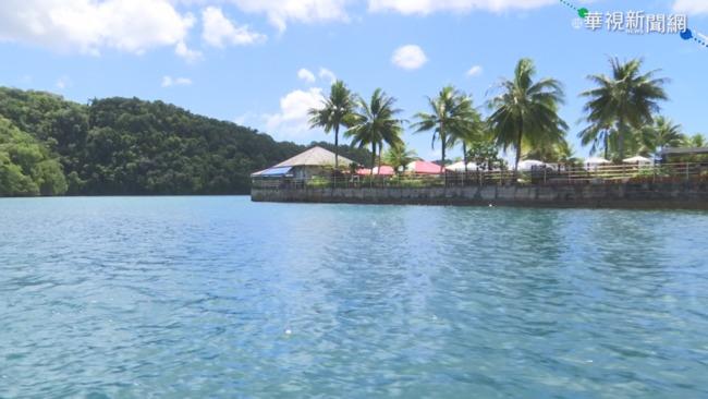 帛琉大選第2輪投票 對台政策影響不大   華視新聞