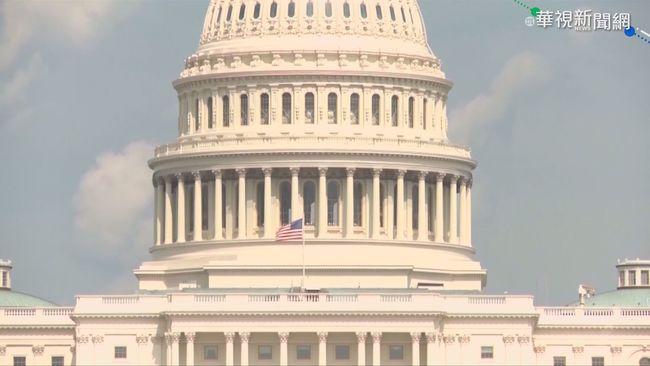 美國眾議院改選 民主黨暫取得領先   華視新聞