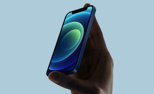 iPhone 12mini、12Pro max預購來了! 5大電信方案一次掌握   華視新聞