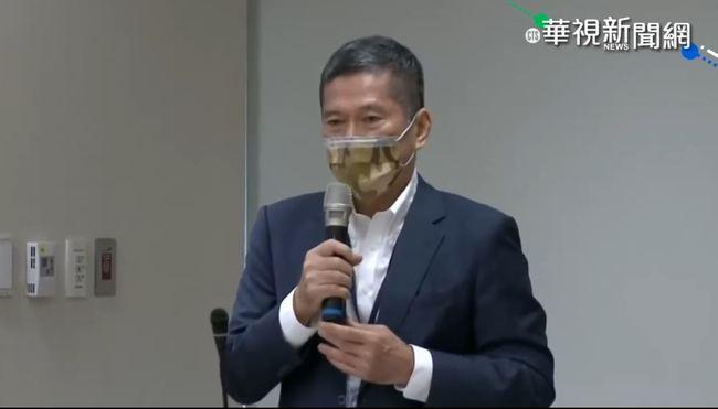 藍營集體缺席公視董監事審查 李永得:非常遺憾   華視新聞