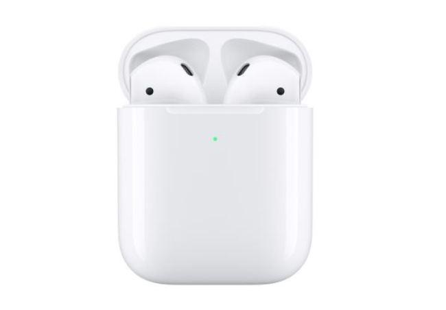 Apple將推新耳機? AirPods價格創歷史新低 | 華視新聞