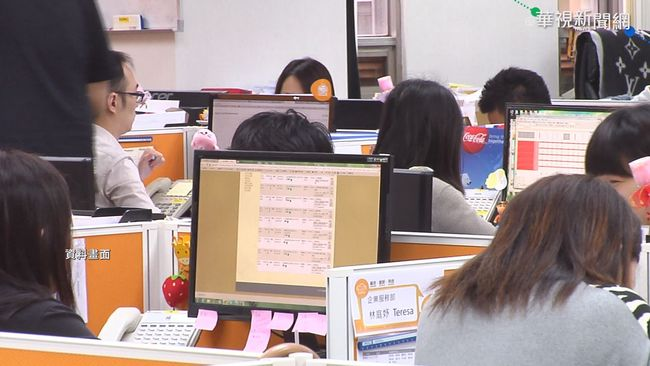 調查:2020平均年薪64.1萬 64%企業確定發年終 | 華視新聞
