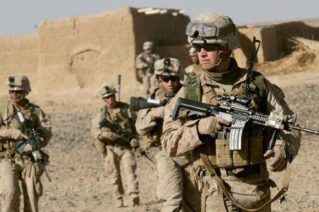 美陸戰隊來台傳授戰技? 國防部否認:與事實不符 | 華視新聞