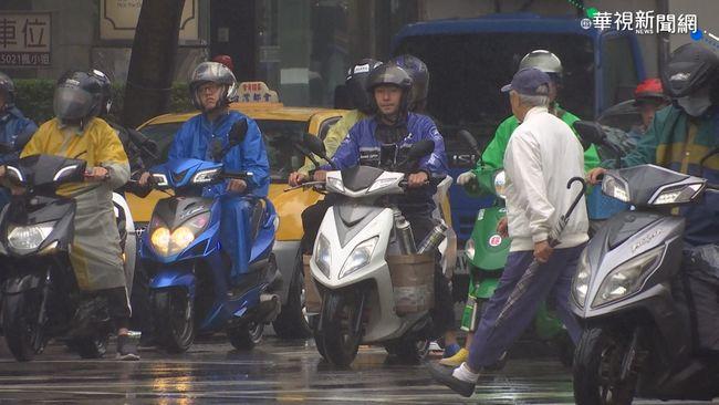 新竹人都是「風柱」!他求「風大騎車祕訣」釣出神回應   華視新聞