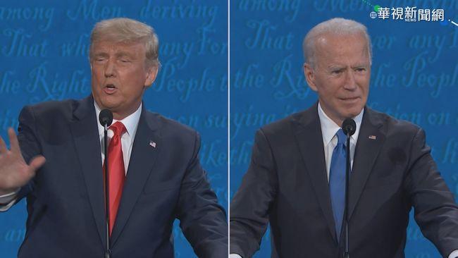 川普拒承認敗選 拜登:總統先生,我期待跟你談談 | 華視新聞