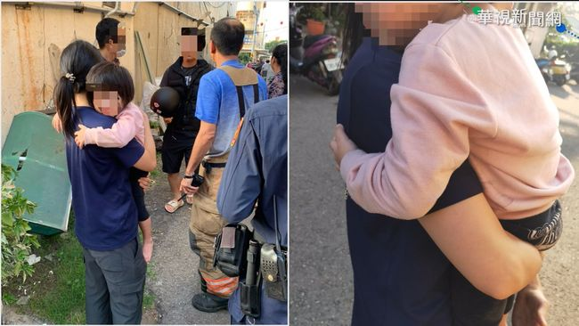 童被獨留在家從3樓墜下幸被接住 家長遭罰親職教育9小時 | 華視新聞