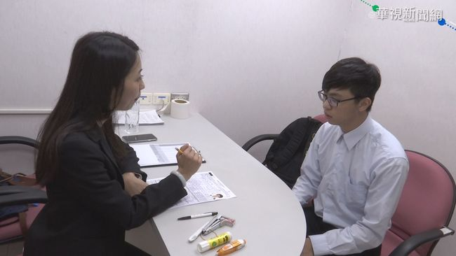 他求職問「有沒有加班費?」遭面試官嗆:你是來學習的   華視新聞