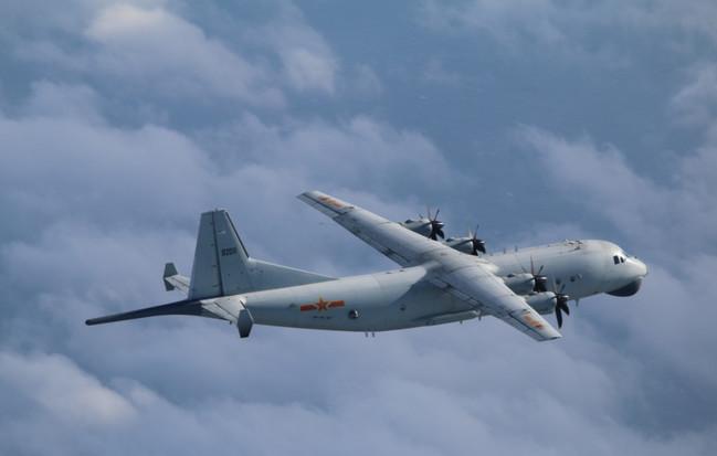 運8反潛機再侵我空域!11月已累計36架次 | 華視新聞