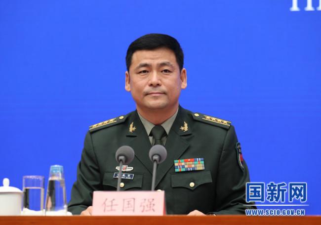 反對台美官方交流 中國:解放軍必將迎頭痛擊 | 華視新聞