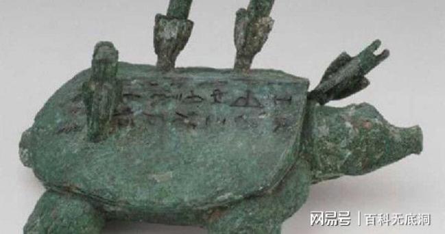 河南老翁釣到「背插4箭」烏龜 真實身價達78億 | 華視新聞