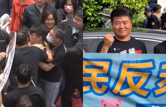 顏寬恒PO「27秒關鍵影片」嗆陳柏惟:打死又如何? | 華視新聞