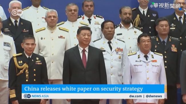 美國家情報總監:中國是美最大威脅   華視新聞
