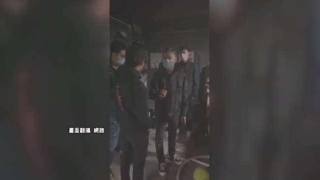 港警今晨突襲 至少7反對派人士遭捕   華視新聞
