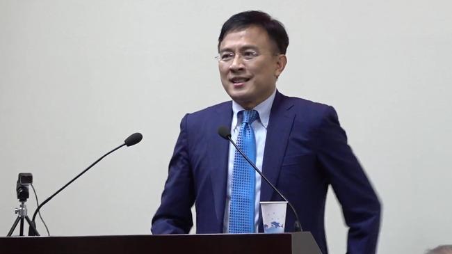彭文正現身國民黨中常會 稱NCC「4大理由」皆不成立 | 華視新聞