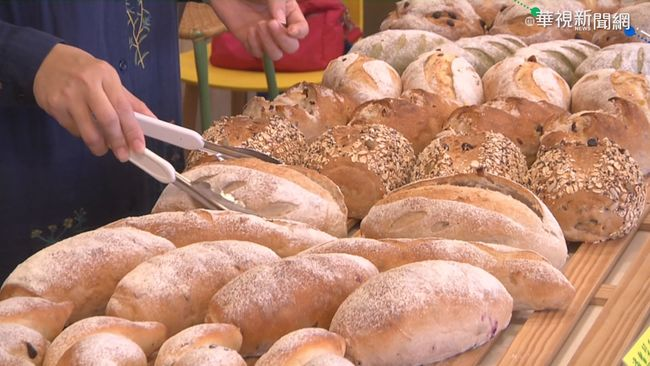 這4款麵包少碰! 業者坦承自己都不吃 | 華視新聞