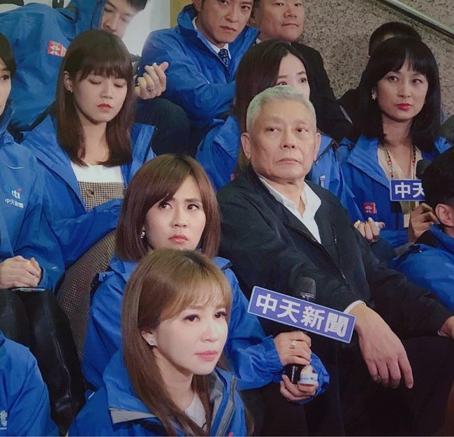 中天關台 蔡衍明批:民進黨一言堂獨裁正式來臨   華視新聞