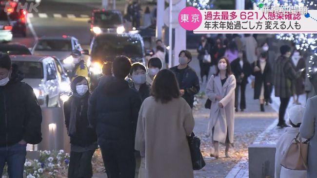 日本單日確診破3千 多處取消成人禮 | 華視新聞