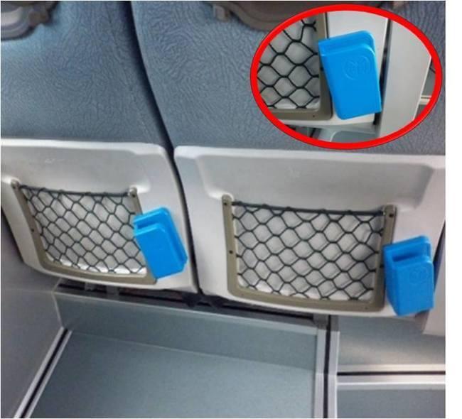 用途曝光!搭客運驚見神祕藍盒子 竟是全國首創設備 | 華視新聞
