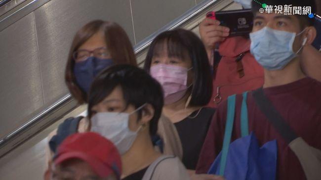 北榮血清疫調 推估台灣「超過萬人」有新冠病毒抗體 | 華視新聞