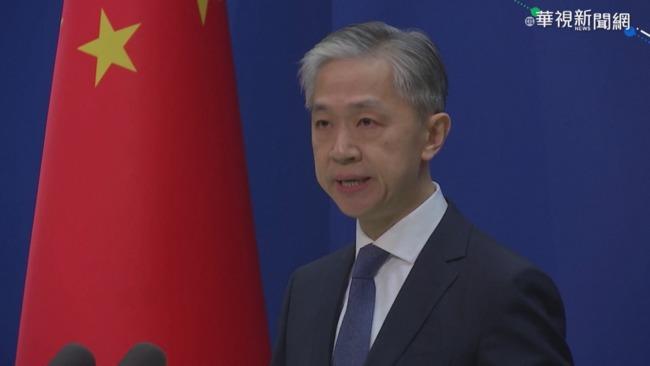很敢講? 中國稱:港居民回歸才享前所未有的民主自由 | 華視新聞