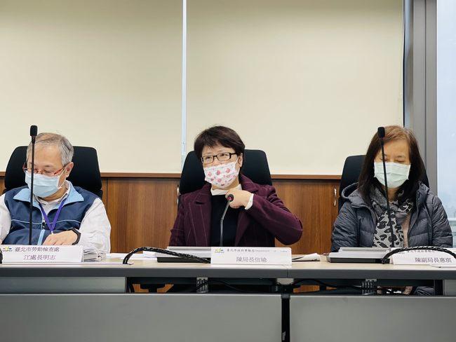北市實施公車業勞檢 12家全違規開罰近千萬 | 華視新聞