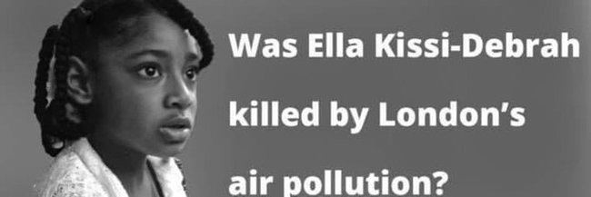 全球首例!英女童氣喘入院27次 死因竟是空污 | 華視新聞