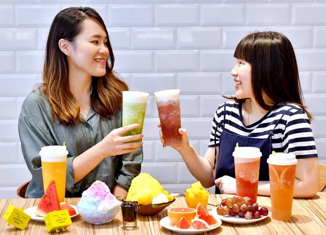 今日限定!ICE MONSTER永康店請吃甜品「免先消費」 | 華視新聞