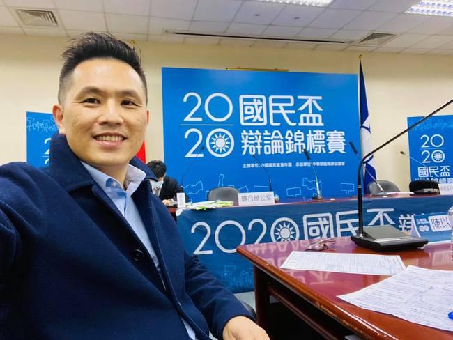 駐美代表處正名「台灣代表處」?藍委:言之過早 | 華視新聞