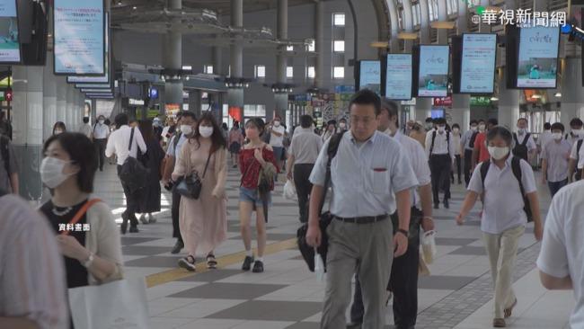 日本出現罕見病例 59歲男「同時」染流感、新冠   華視新聞