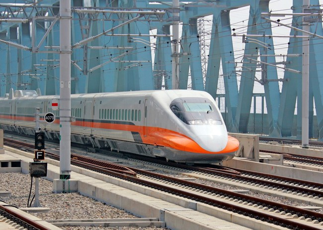 高鐵新制1/4上路!訂票開放日改29天前 | 華視新聞