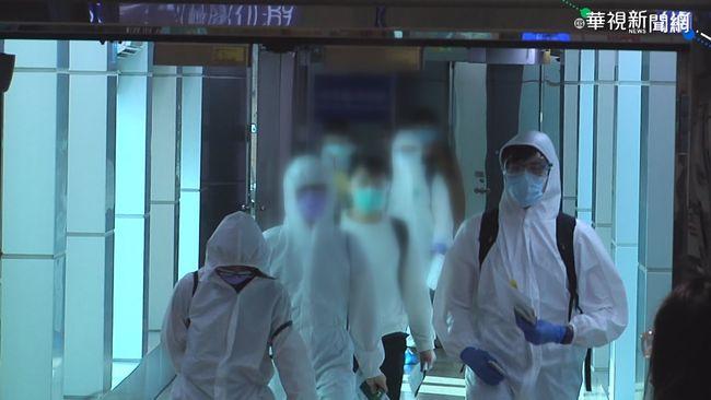 英「變種病毒」入侵亞洲 香港、新加坡皆有感染病例 | 華視新聞